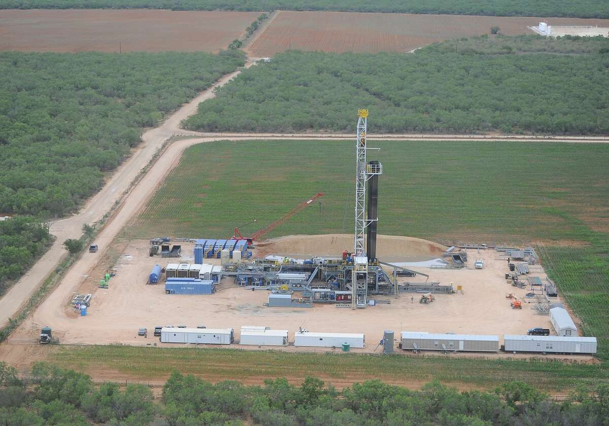 Callon, which acquired Permian rival Carrizo Oil & Gas Inc. for about $736 million in stock almost two years ago, will get rights to drill on 35,000 net acres in Reeves County of West Texas and daily output equivalent to 18,000 barrels of crude, the company said Wednesday in a statement.