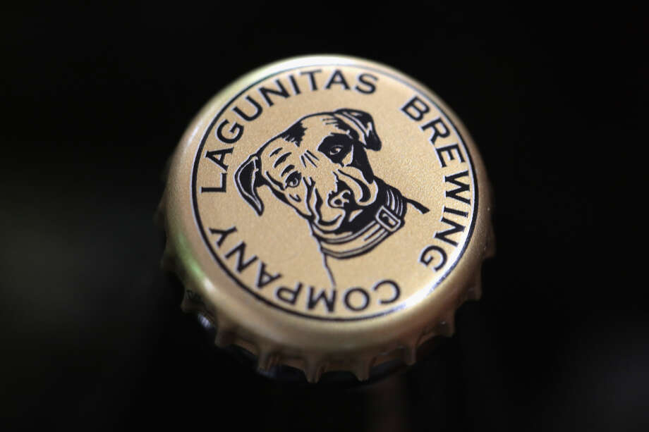 CHICAGO, IL - MAY 04: Lagunitas beer is pictured on May 4, 2017 in Chicago, Illinois. Heineken announced today that it had acquired the remaining 50 percent stake in Lagunitas Brewing Company. Heineken already owned a 50% of the company which it purchased in 2015. Lagunitas has breweries in Petaluma, California, and Chicago. Heineken, the world's second largest brewer, has over 165 breweries in more than 70 countries. Photo: (Photo By Scott Olson/Getty Images)