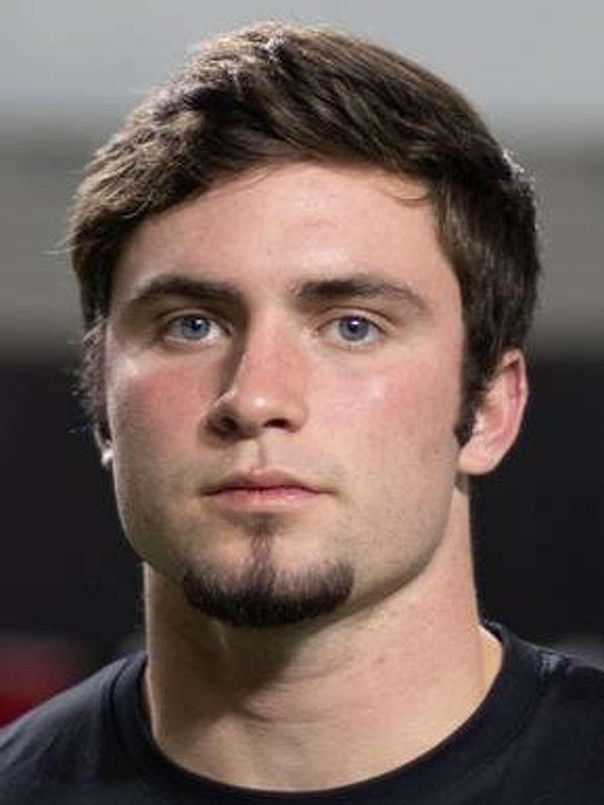 Texas Tech wide receiver McLane Mannix