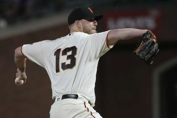 Whom might A's add before trade deadline? A couple Giants are possibilities
