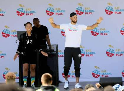 Warriors' Stephen Curry buys Bay Area's priciest home of 2019