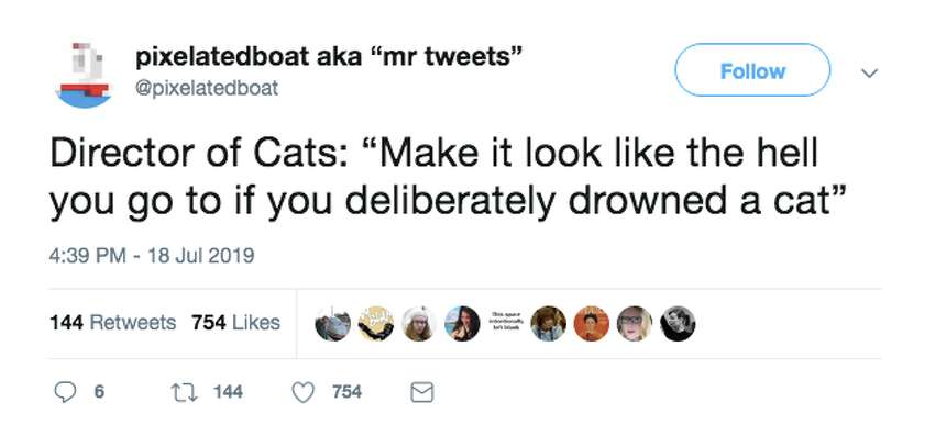 Twitter users react to the unsettling trailer for