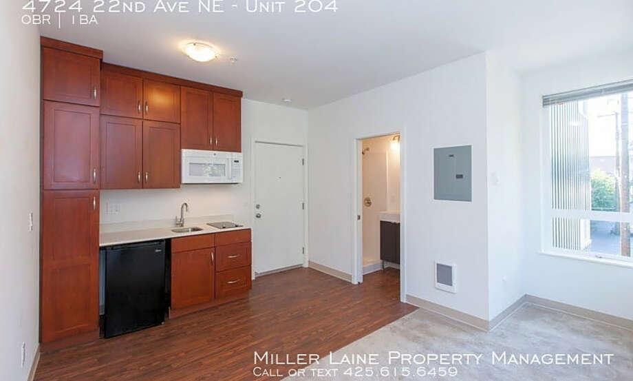 4724 22nd Ave. NE. | Photo: Zumper