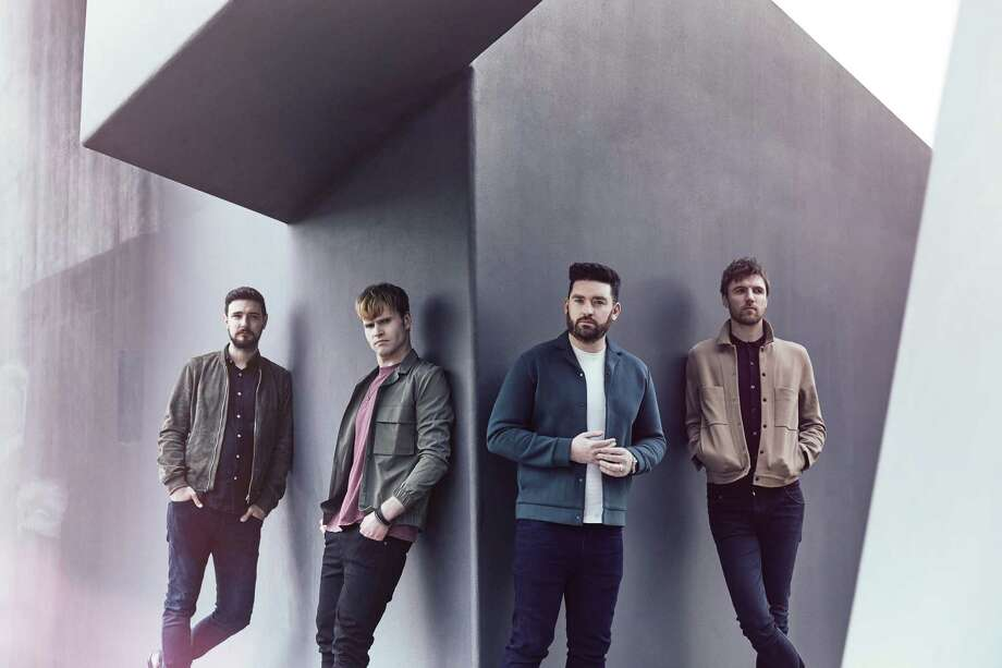 Kodaline will perform at College Street Music Hall July 27. Photo: CSMH / Contributed Photo / © Andrew Whitton 2018