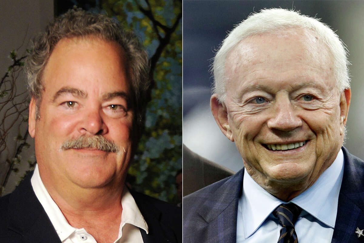Does Texans chairman Cal McNair have some similarities to Cowboys owner/general manager Jerry Jones? John McClain answers that question in this week's mailbag.