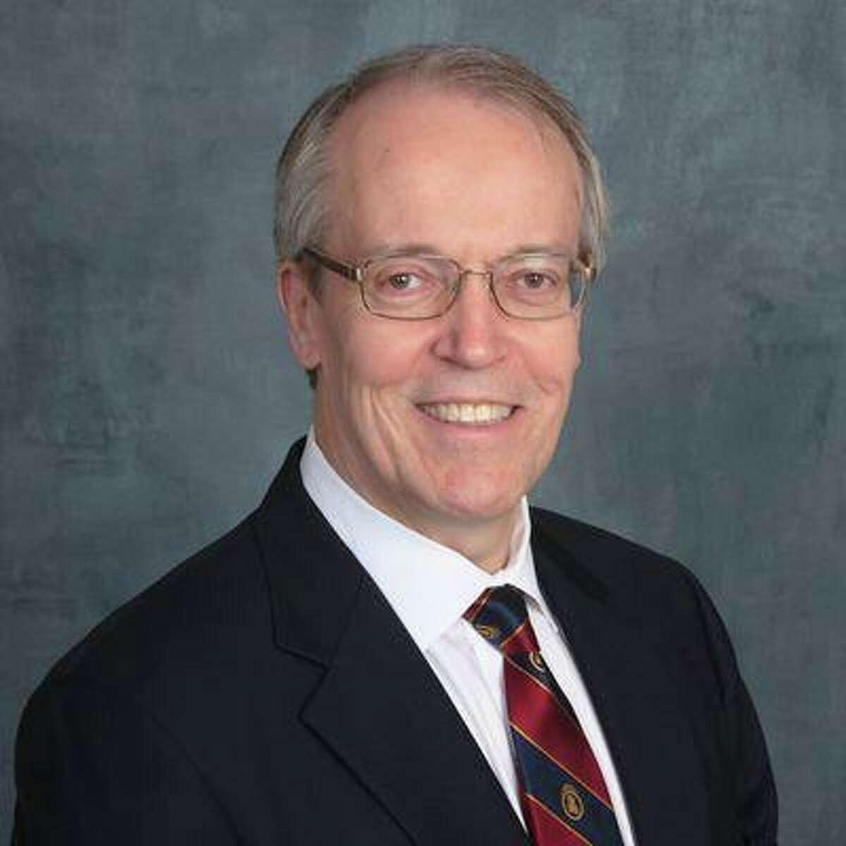 Dr. Kevin R. C. Gutzman