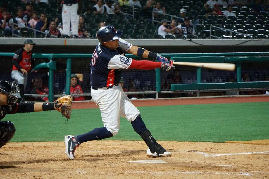 Arturo Rodriguez and the Tecolotes dropped their game against Toros de Tijuana 4-3 Saturday. Photo: Courtesy Of Tecolotes Dos Laredos / File