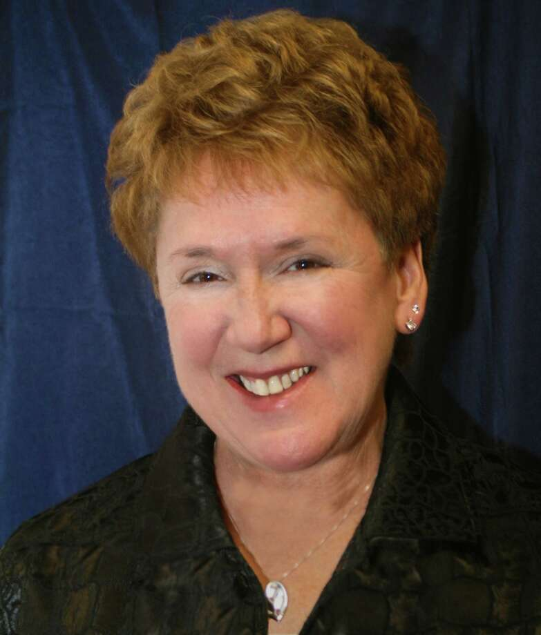 JoAnn Ryan is president and CEO of the Northwest CT Chamber of Commerce. Photo: Contributed