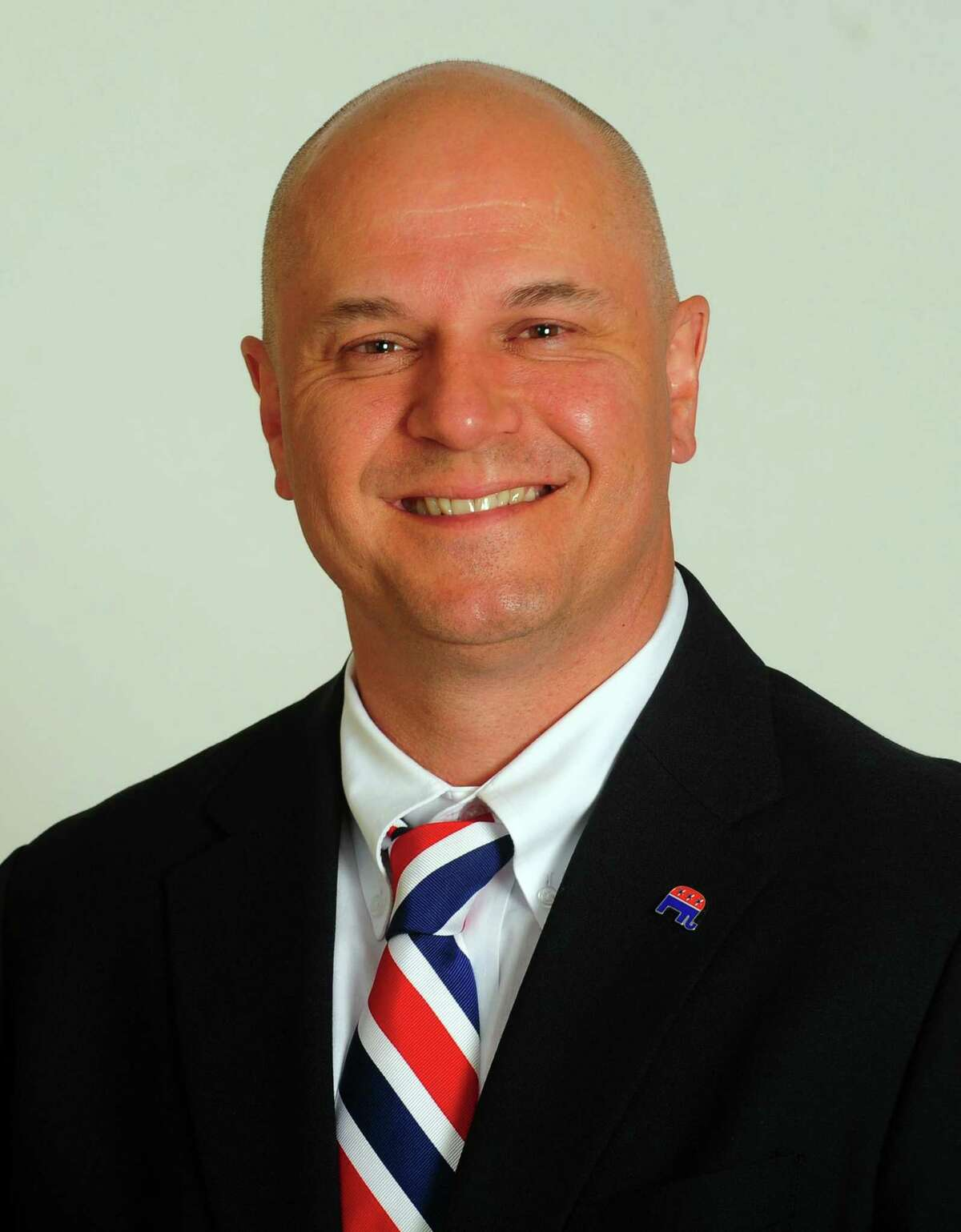 """""""As the chairman of the Stratford Republican Party, I am proud of the slate of candidates we put forward this evening,"""" said Lou Decilio of the Republican Town Committee's endorsements for the November 2019 election."""