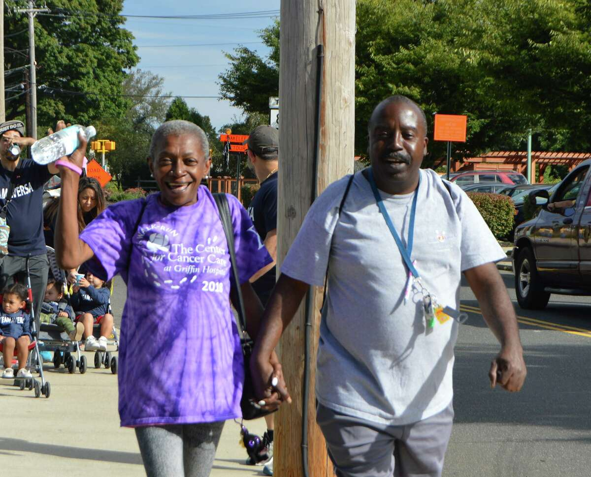 The 11th annual 5k Walk/Run to benefit the Center for Cancer Care at Griffin Hospital will take place on Saturday, Sept. 28.
