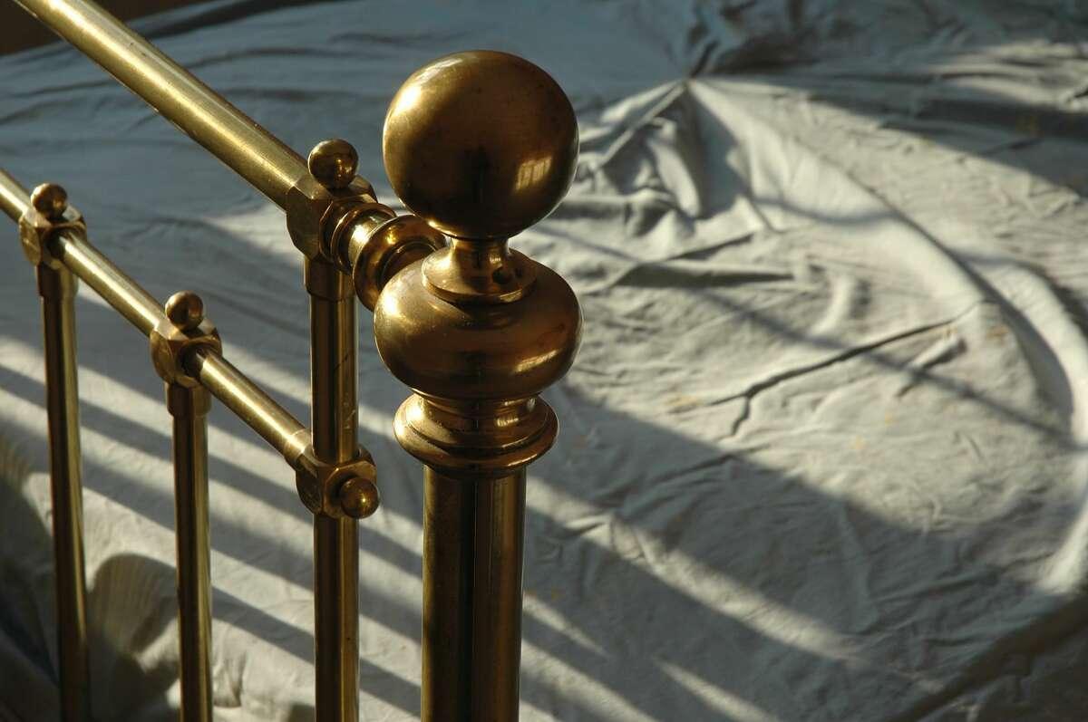 Austwell Beach - Refugio CountyBed frame rails