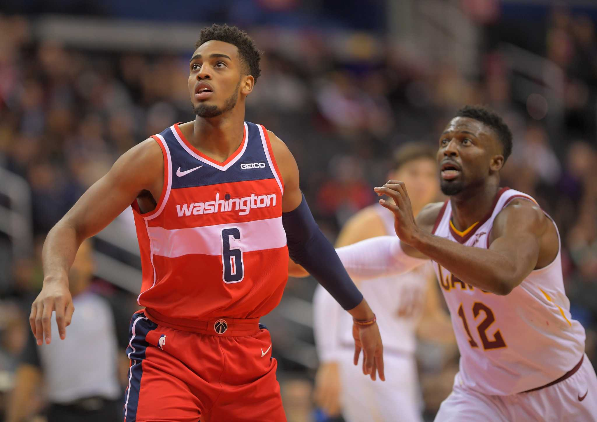 Troy Brown Jr Is Still Just 19 But Working To Be A Leader