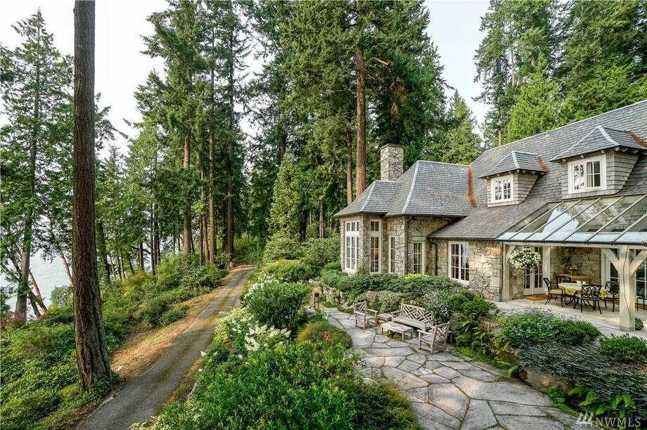 Whidbey Island/Freeland, WA 98249, listed for $5,500,000. See the full listing here. Photo: Tacey Jungmann, Snowberry Lane Photography