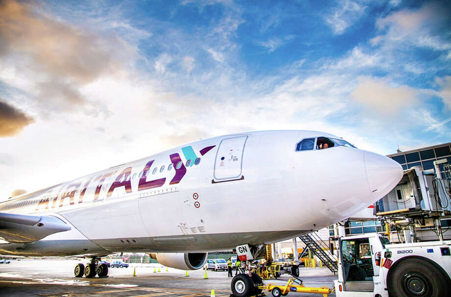 Air Italy said it will resume San Francisco-Milan flights in March. Photo: Air Italy
