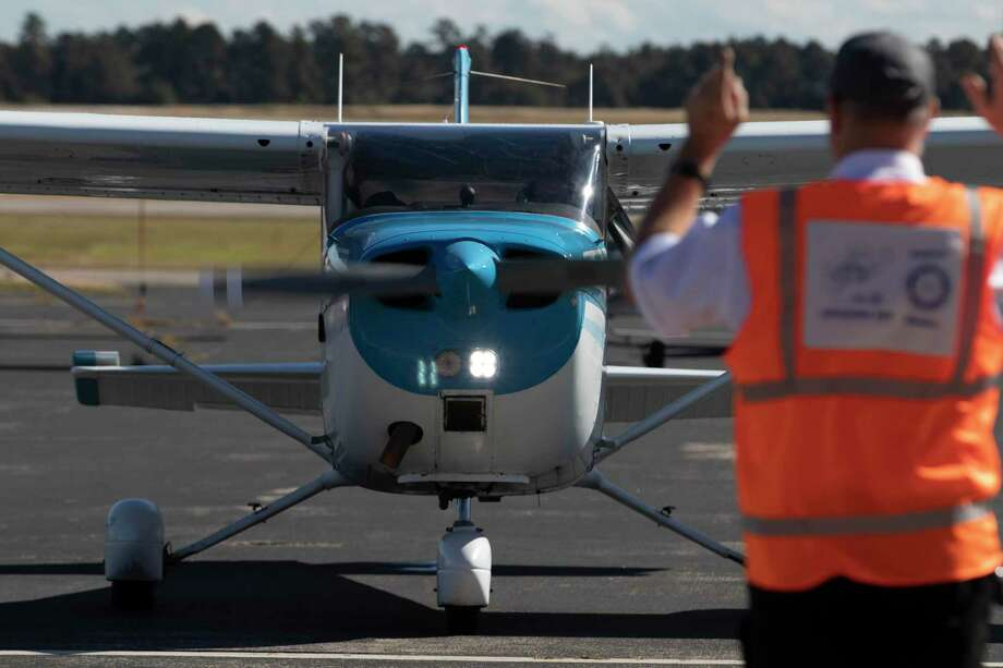 Lone Star College pilot program readies for takeoff at