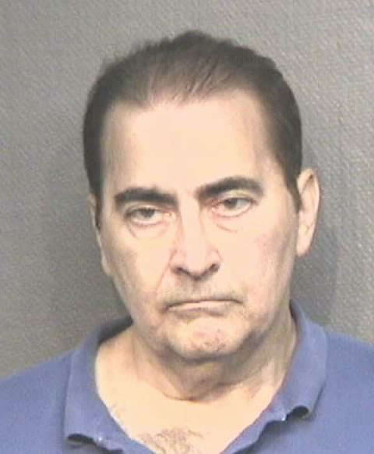 Houston attorney Philip Herbert Azar II, 68, is being charged for aggravated assault, a second-degree felony.