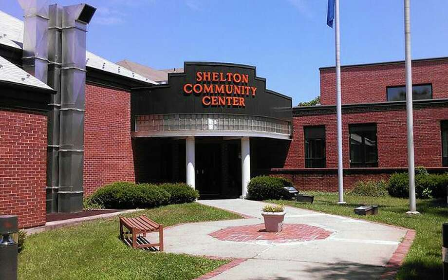 The Shelton Community Center, 41 Church St., is one of four cooling centers open Saturday due to the expected excessive heat. Photo: Contributed Photo / Connecticut Post