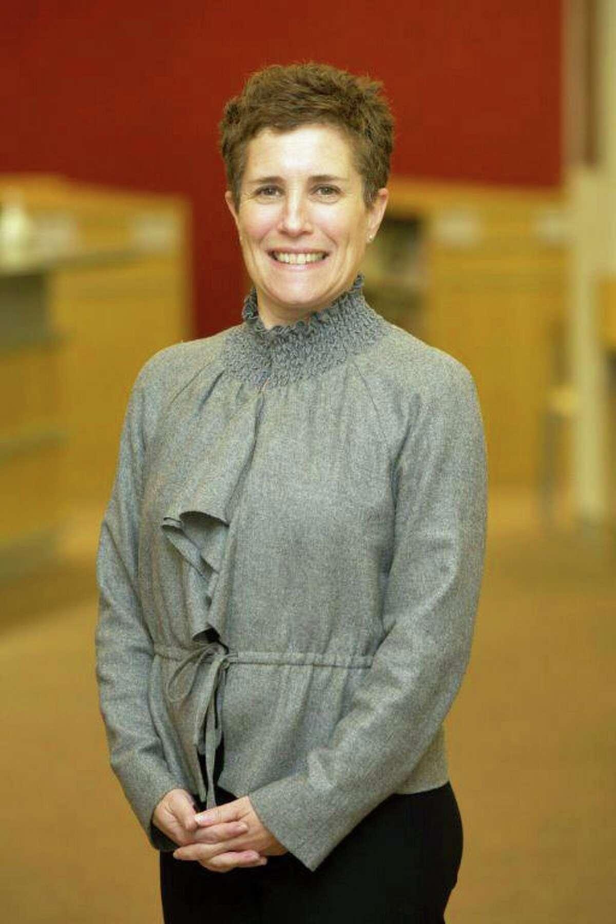 Regional School District 17 Haddam-Killingworth Superintendent of Schools Holly Hageman