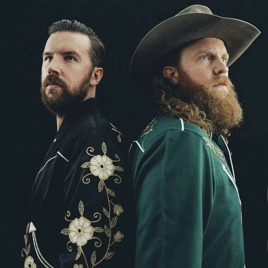 The Brothers Osborne will play the Security Bank Ballpark on Aug. 29 with doors at 7 p.m.   Photo: Via Facebook