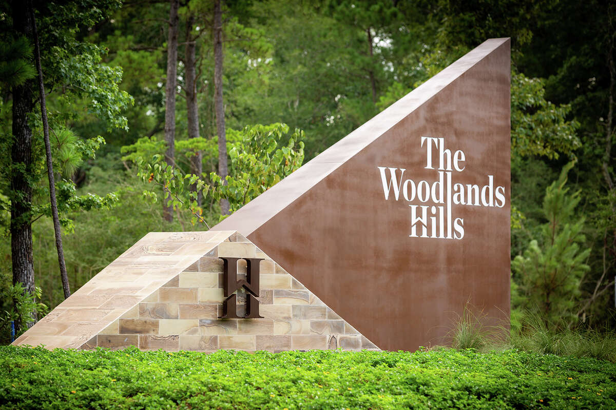 The Woodlands Hills is a development of The Howard Hughes Corp. in the Conroe/Willis area north of The Woodlands.