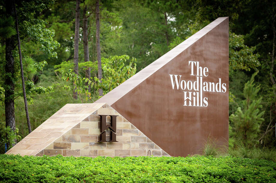 The Woodlands Hills is a development of The Howard Hughes Corp. in the Conroe/Willis area north of The Woodlands. Photo: The Howard Hughes Corp. / Mauricio Ramirez , © 2018 The Woodlands Hills. ©  The Woodlands Development Company.All Rights Reserved