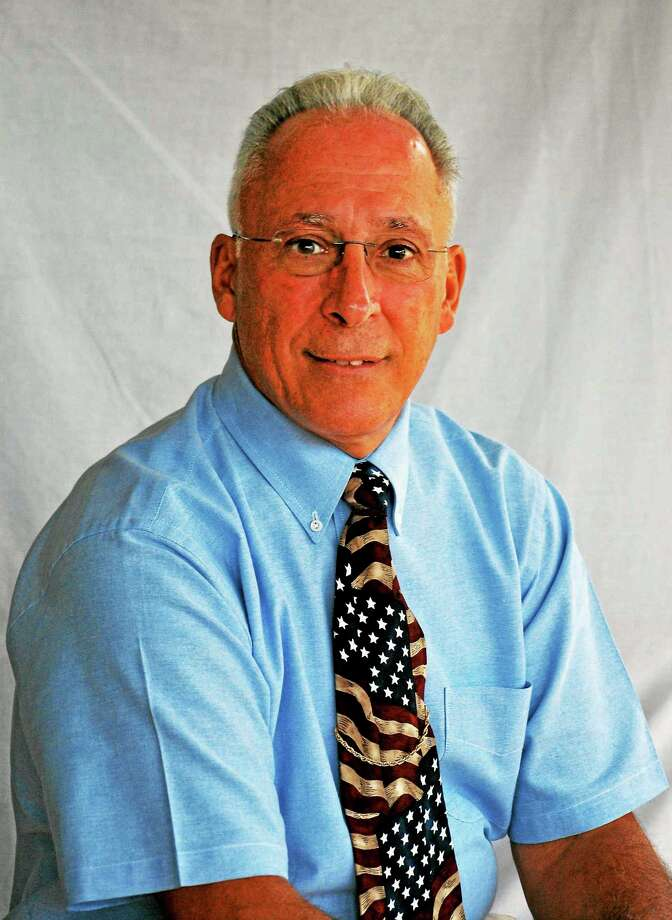 Middletown Republican Common Councilman Phil Pessina is running for re-election in November. Photo: Contributed Photo