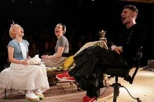 """""""Moscow Moscow Moscow Moscow Moscow Moscow"""" has extended its off-Broadway run"""
