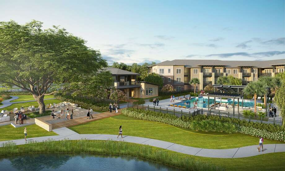 i3, a real estate firm, has begun construction on a retail and multi-family development in the Cypress area on Telge Road. The developer plans to bring a variety of stores, services, and living spaces to the area. Photo: I3