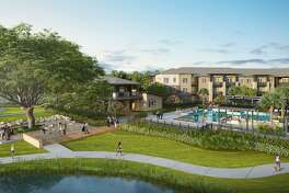 i3, a real estate firm, has begun construction on a retail and multi-family development in the Cypress area on Telge Road. The developer plans to bring a variety of stores, services, and living spaces to the area.