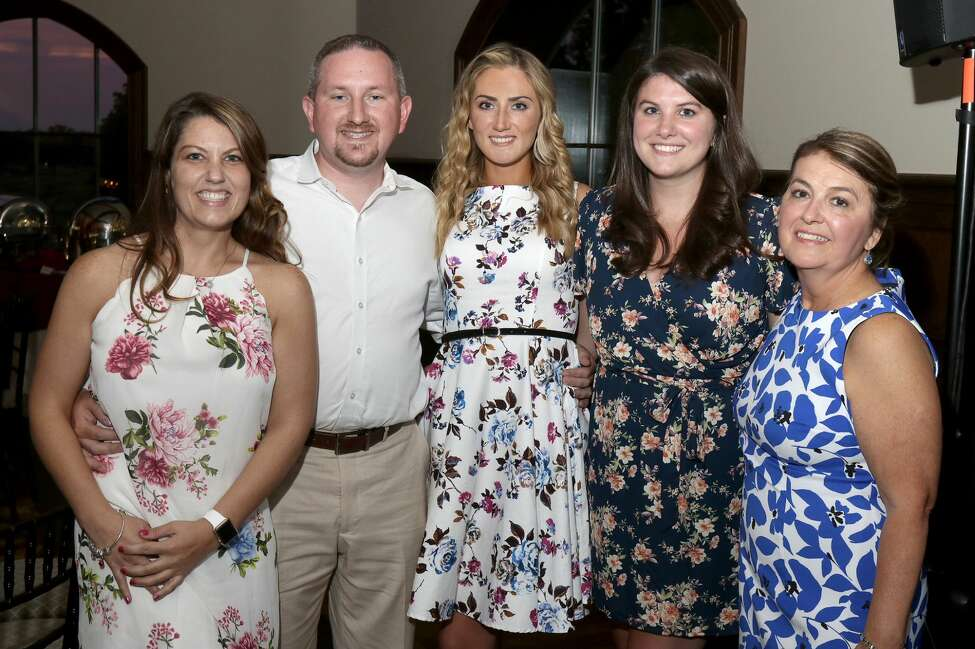 Were you Seen at the 65 Roses Summer Soiree, a benefit for the Cystic Fibrosis Foundation of Northeastern NY, held at Saratoga National Golf Club in Saratoga Springs on Friday, July 19, 2019?