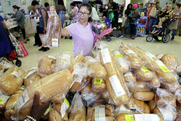 Major gift allows Blessed Angels to ensure more San Antonians have enough to eat