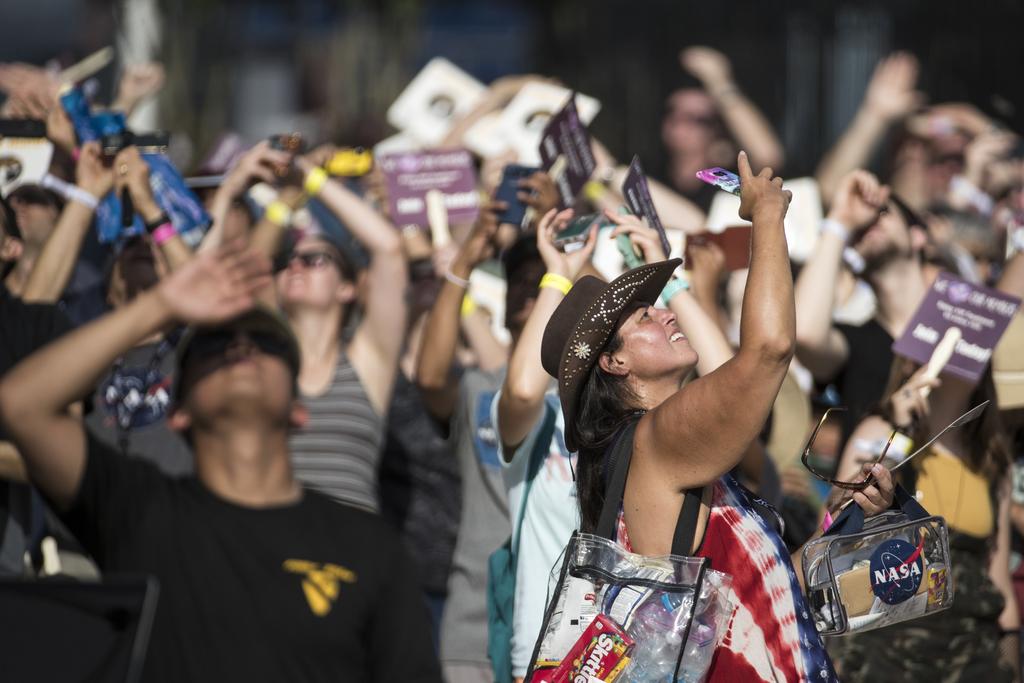 It Changed The World Houston Celebrates Apollo 11 Lunar