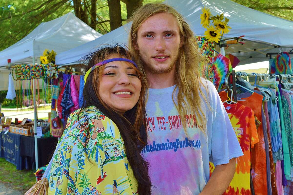 The annual Forever Grateful Festival, a tribute to the Grateful Dead, took place at the Ices Concert Park in Danbury on July 20, 2019. Were you SEEN?