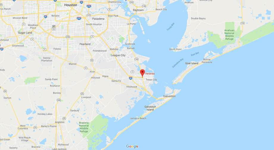 Map Of Texas Google.Texas City Boy With Autism Drowns In Apartment Complex Pool