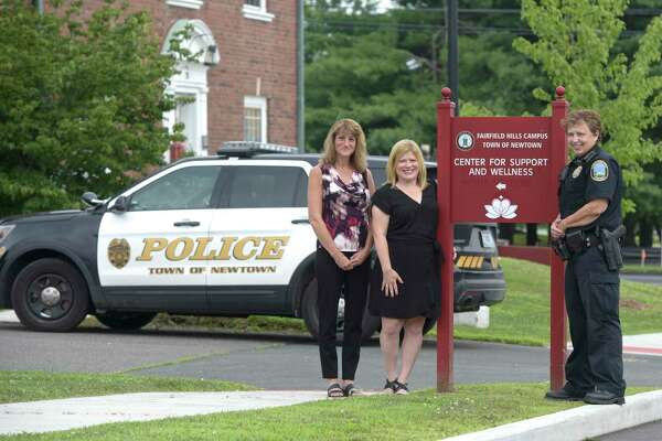 Local police play growing role in mental health care