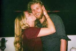 Chynna Noelle Deese and Lucas Robertson Fowler were found dead by police on Alaska Highway 97 in British Columbia in July 2019.
