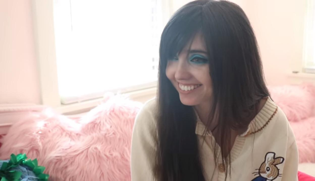 Greenwich's Eugenia Cooney details eating disorder in YouTube documentary with Shane Dawson