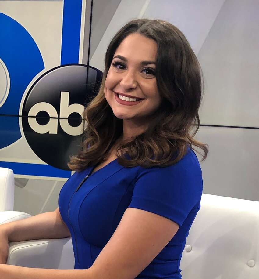 Click through the slideshow for 20 things you don't know about Giuliana Bruno, one of the newest on-air reporters for News 10 ABC (WTEN).