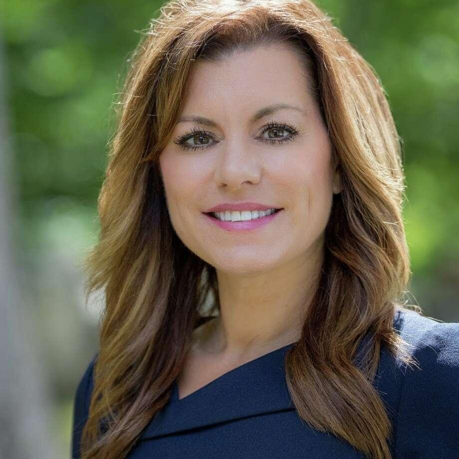 Elizabeth Lemery Joy, of Glenville, is running against Congressman Paul Tonko in 2020. Photo: Joy For NY Campaign Website
