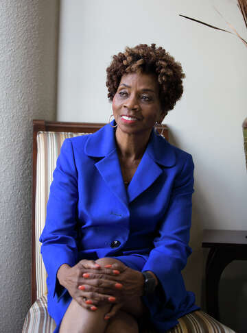 San Antonio pediatrician talks Jim Crow, improving care for