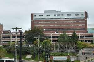 Norwalk Hospital on Monday October 8, 2018 in Norwalk Conn.