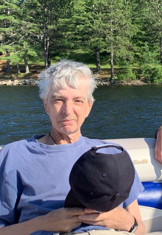Peter Gilroy, 56, who went missing from his Colonie home on Sunday was later found safe, according to local news reports. Photo: Courtesy Of Colonie Police