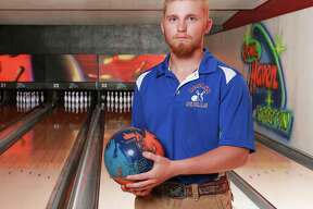 Christian Bertoletti advanced to the ISHA Boys State Bowling Tournament for the third consecutive year and took his Roxana High teammates with him this time. Bertoletti is The Telegraph Boys Bowler of the Year.