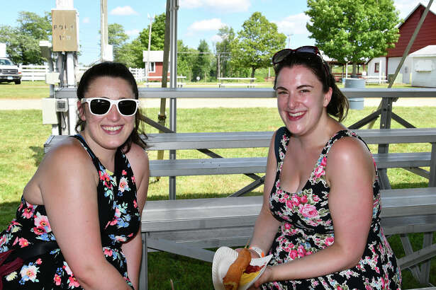 The CT Wine Festival was held at the Goshen Fair Grounds on July 20-21, 2019. Wine lovers sampled local wines and enjoyed live music and vendors. Were you SEEN?