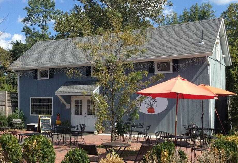 The Coffee Barn, a popular coffee shop in Wilton, will be closing on Thursday, Aug. 1. Photo: Contributed Photo / Wilton Bulletin Contributed