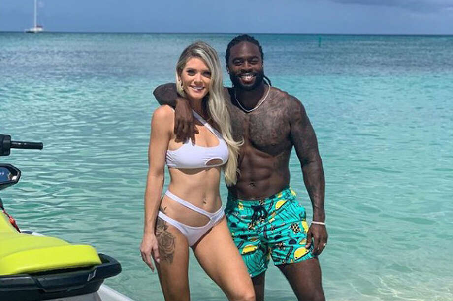 PHOTOS: A look at some of nice vacations Houston Texans players took this offseason