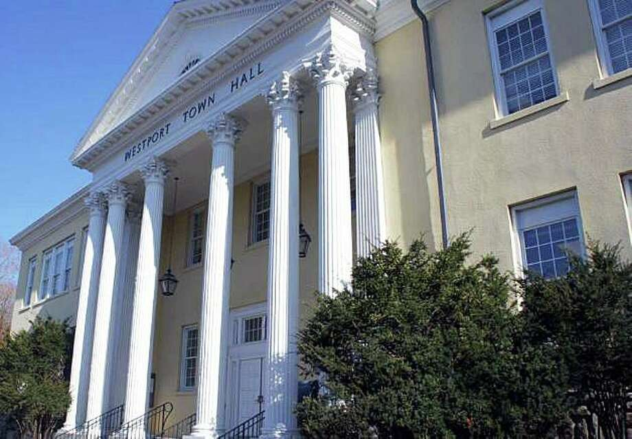 Twenty-nine members of the Representative Town Meeting, which meets monthly in Westport Town Hall, plan to seek re-election in November. Photo: File Photo / File Photo / Westport News
