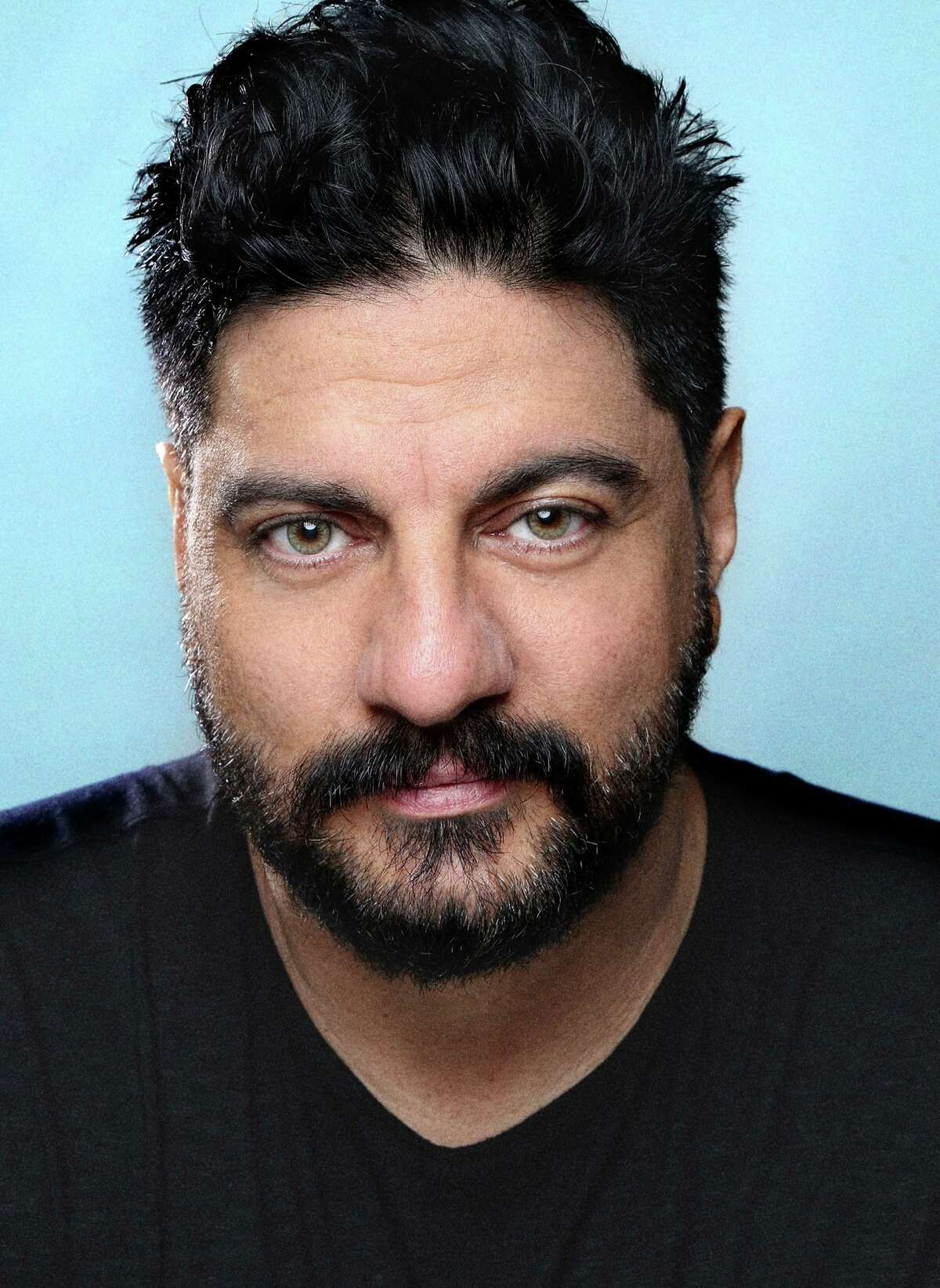 Comedian Frank Liotti headlines two shows at The Fairfield Comedy Club on Aug. 3.