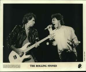 The Rolling Stones' 13 best moments - HoustonChronicle com