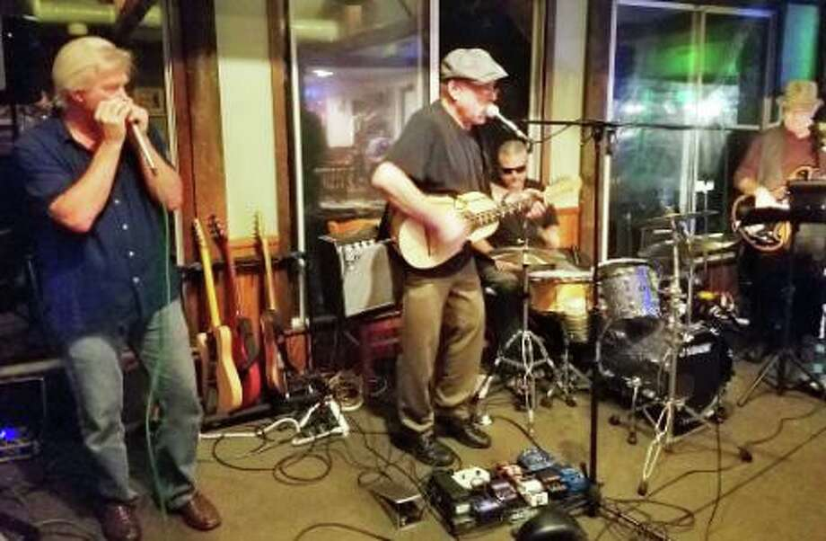 The Buttonwood Tree in Middletown will host the bluesy Americana local band Prime Ryb Saturday night. Photo: Contributed Photo